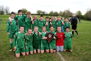 Coachford AFC Under 13s