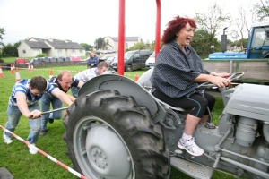Agrilympics tractor