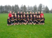 Coachford College Cork Colleges Junior A Champs 2016