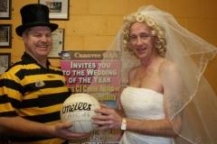 Canovee Wedding