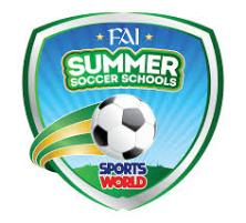 Soccer School logo