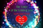Adult voice