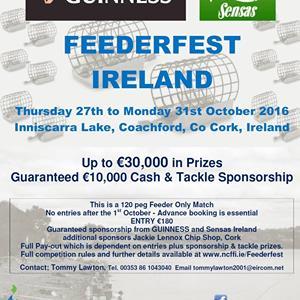 feederfest