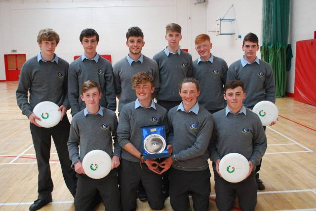 Coachford Frisbee