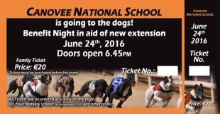 Canovee dogs
