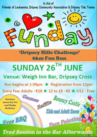 Dripsey Funday