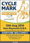cycle for mark
