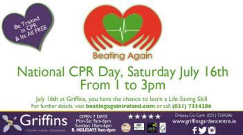 Griffins CPR