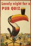 table quiz pelican