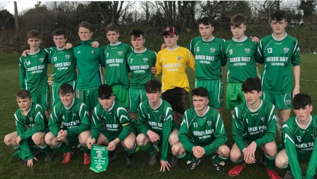 Coachford U17s