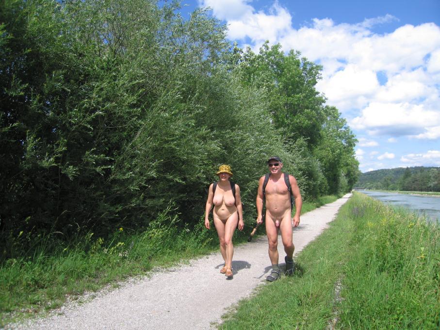 Nackt In München